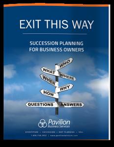 Pavilion Business Services