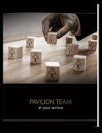 pavilion values vision